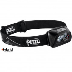 Headlamp Petzl Actik Core 450 Black