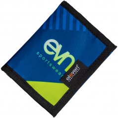 Wallet ELEVEN Bars Green