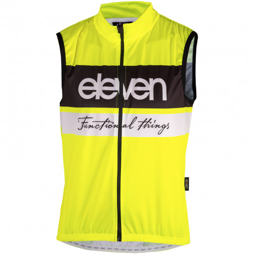 Cycling Gilet Eleven F150