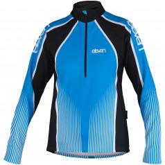 Sport sweatshirt Eleven Flap Lady F2925