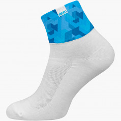 Socks HUBA Vertical F2925