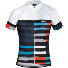 Cycling jersey Eleven Score Line