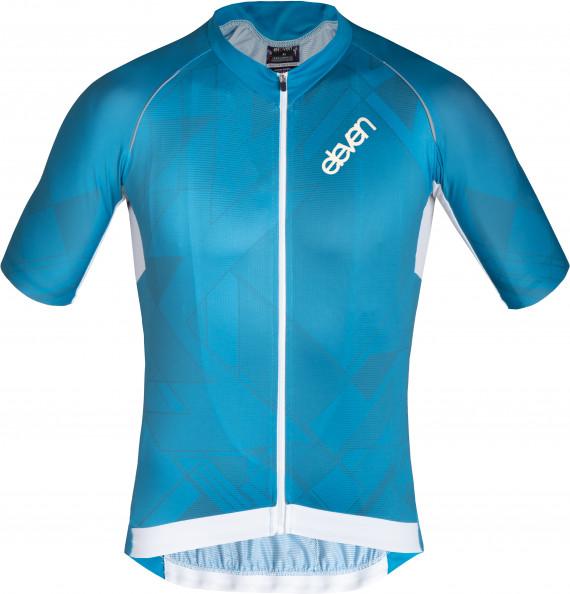 Cyklistický dres Eleven Pro Aqua