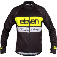 Cycling jersey Eleven Long F150