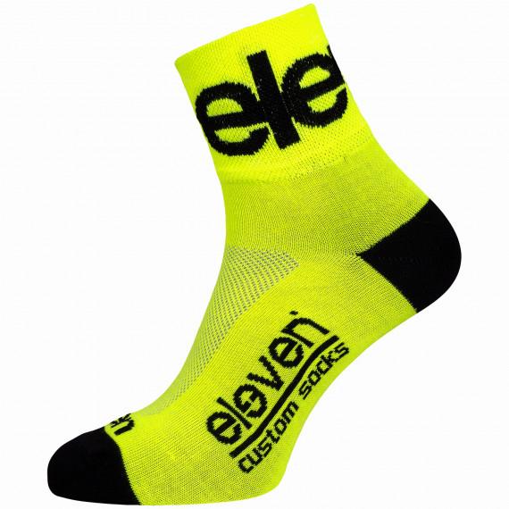 Ponožky ELEVEN HOWA Fluo