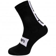 Socks Eleven Suuri Akiles Black