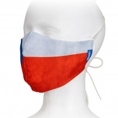 Sublimated mask ELEVEN Czech