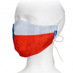 Sublimated mask ELEVEN Czech
