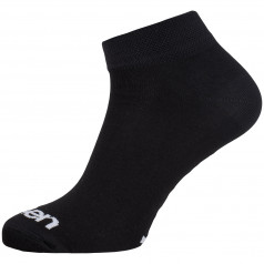 Socks ELEVEN LUCA Basic Black