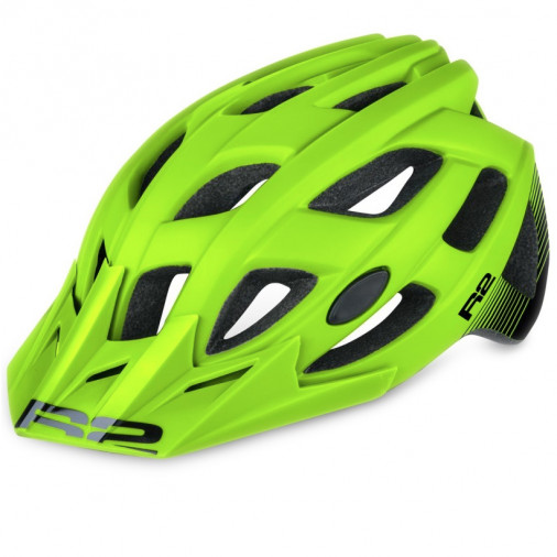 Bike helmet R2 ROCK ATH11H