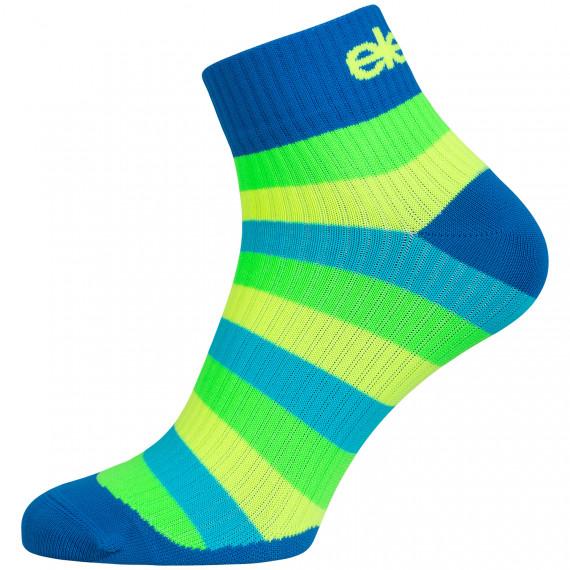 Kompresní ponožky ELEVEN Luca Compress Stripe