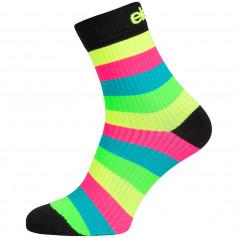 Kompresní ponožky Eleven Suuri Stripe