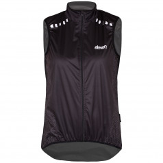 Cycling Gilet Eleven Fina