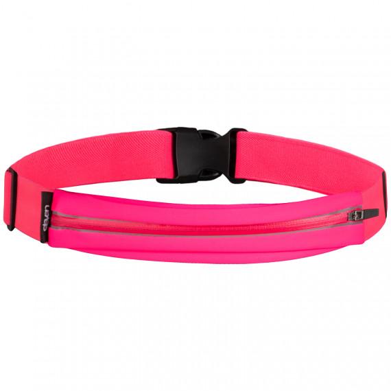 Waterproof Running Belt Eleven Pink
