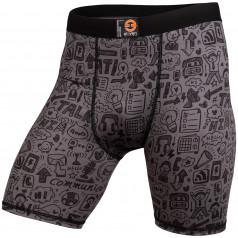 Boxer shorts Eleven Nixon