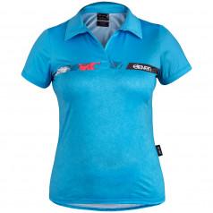 T-shirt Eleven Julie Golf Bloom