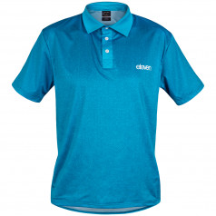 T-shirt Eleven Renne Golf Blue