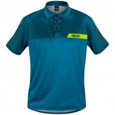 T-shirt Eleven Renne Golf Line