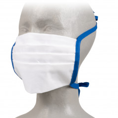 Cotton Mask ELEVEN Blue