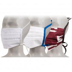 3pcs cotton mask Eleven