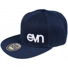 Kšiltovka Eleven EVN Navy