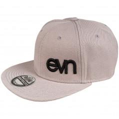 Kšiltovka Eleven EVN Grey