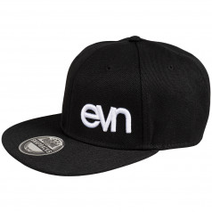 Kšiltovka Eleven EVN Black