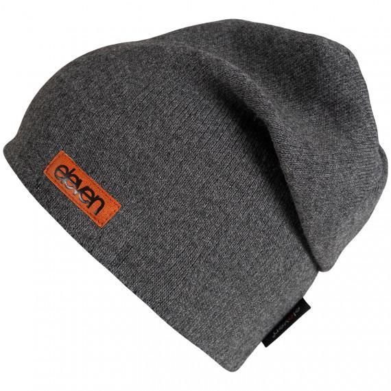 Pletená čepice Eleven L-Grey