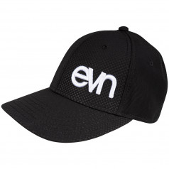 Cap Eleven EVN Light Black
