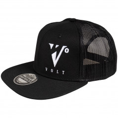 Cap EVN Light Black