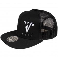 Cap VOLT Mesh Black
