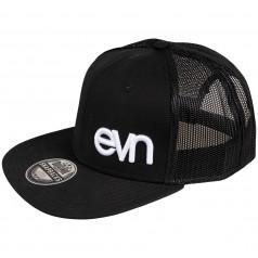 Cap  EVN Mesh Black