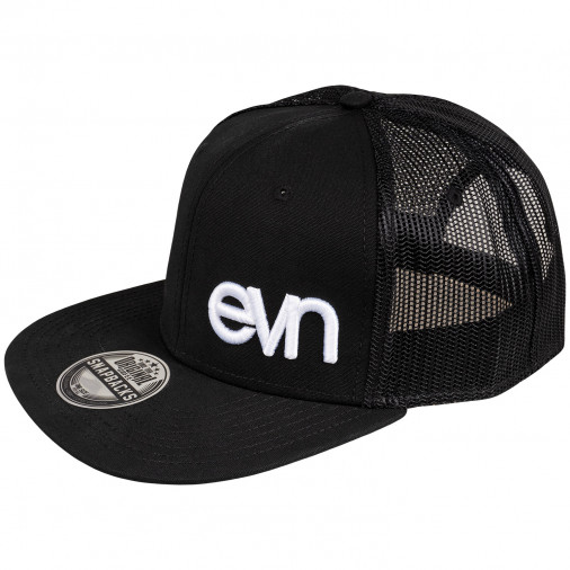 Cap Eleven EVN Mesh Black