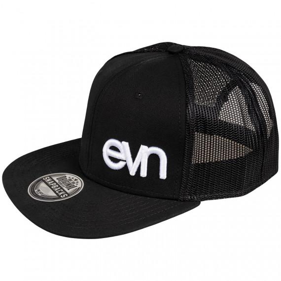 Kšiltovka Eleven EVN Mesh Black