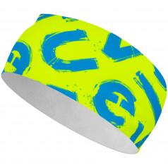 Headband ELEVEN HB Dolomiti Lett BK-WH