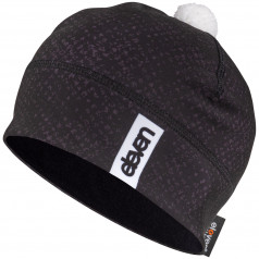 Cap Eleven Sven Screen Black