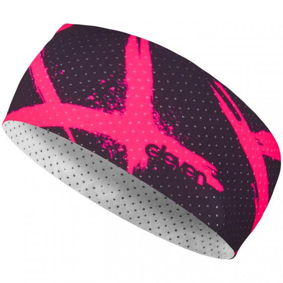 Headband Eleven HB Air XI Pink