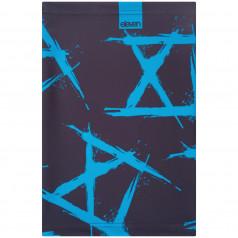 Nákrčník Eleven XI Blue