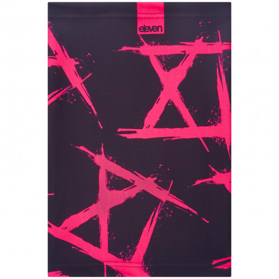 Neck Warmer Eleven XI Pink