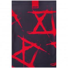 Nákrčník Eleven XI Red