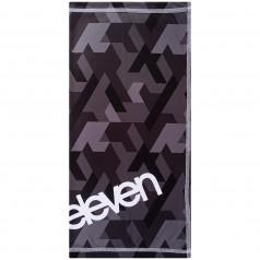 Multifunkční šátek Eleven Vertical Black