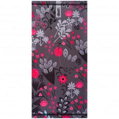 Multifunctional scarf Eleven Meadow Grey