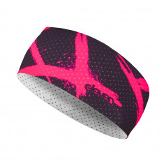 Headband Eleven Air XI Pink Kids