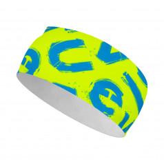 Headband ELEVEN HB Dolomiti Lett Green Kids