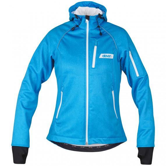 Softshell jacket Eleven Screen Blue
