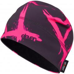 Čepice Eleven Matty XI Pink