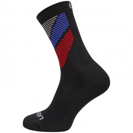 Socks Eleven LARA Black
