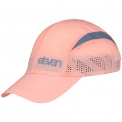 Running cap Eleven Salmon