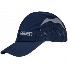 Běžecká kšiltovka Eleven Navy
