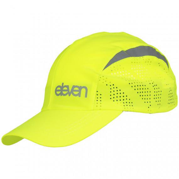 Running cap Eleven Fluo